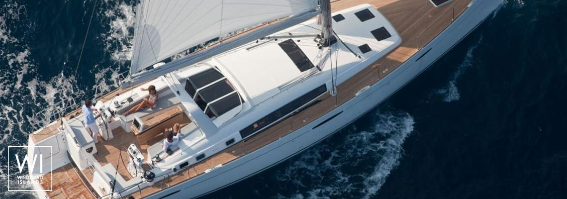Costa Blanca - Absolute 52 FlyAbsolute Yachts