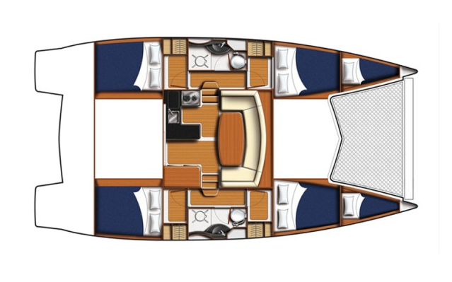 Robertson-caines Leopard 384 Layout 0