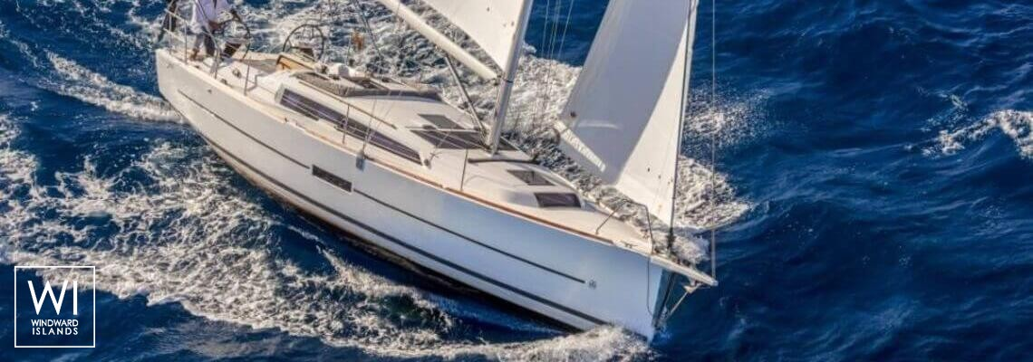 Dufour 365 Dufour Yachts Exterior 1