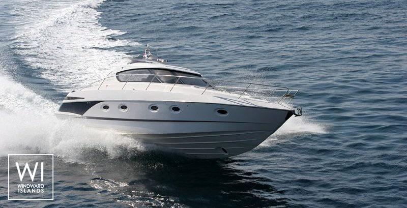 Elan Power E42 Elan Yachts Exterior 1