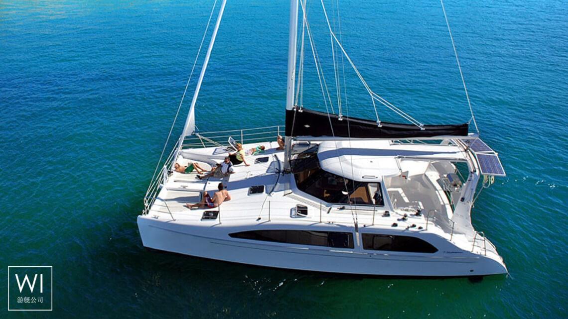 Seawind 11.60 Seawind Catamaran Exterior 1