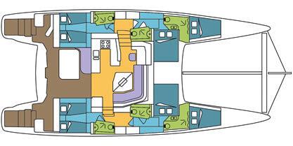Catana-catamaran Catana 55carboninfusion Layout 1