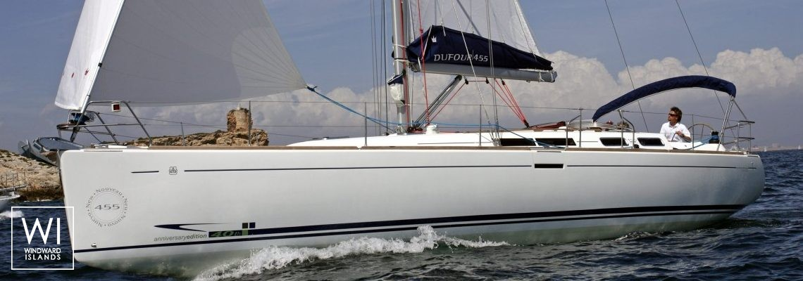 Cape Verde - Salina 48Fountaine Pajot