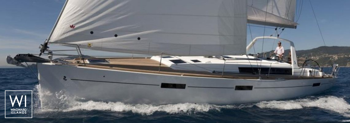 Iles Canaries - Dufour 412Dufour Yachts