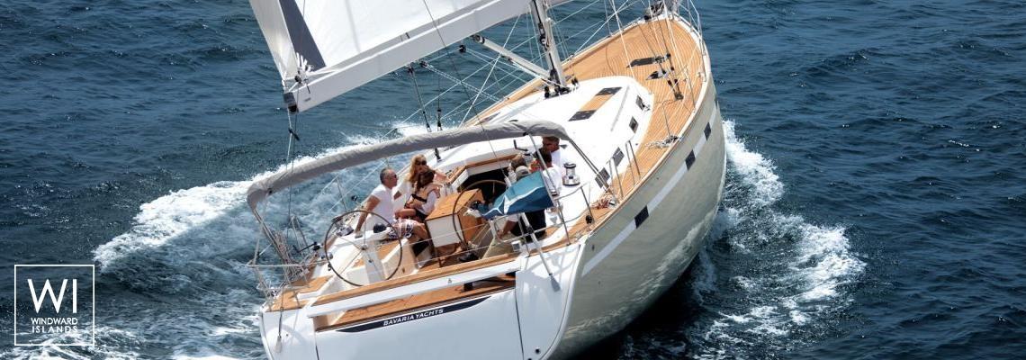 Bavaria 55 Cruiser Bavaria Yachts Exterior 1