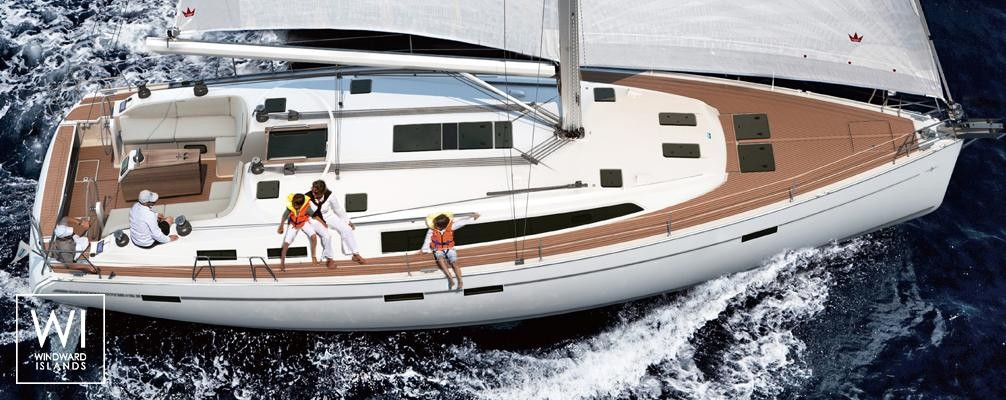 Yacht charter Lanzarote