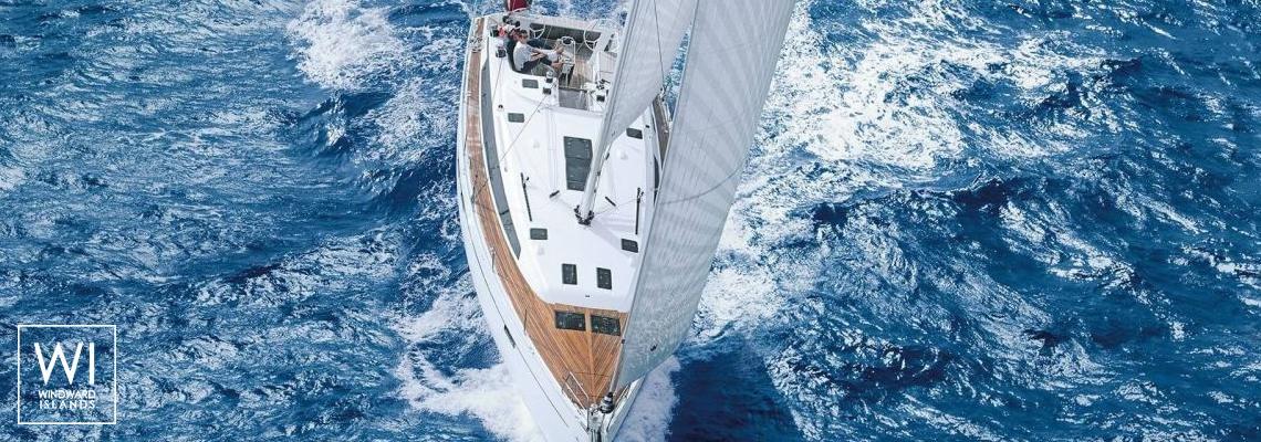 Bavaria 51 Bavaria Yachts Exterior 1