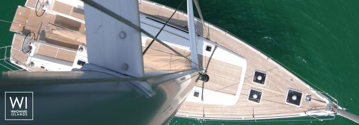 Dufour 445 Dufour Yachts Exterior 1