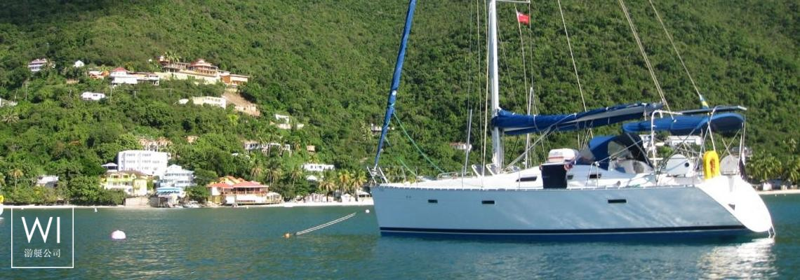 奥普瓦 - In the Wind Sunreef Catamaran Sail 58