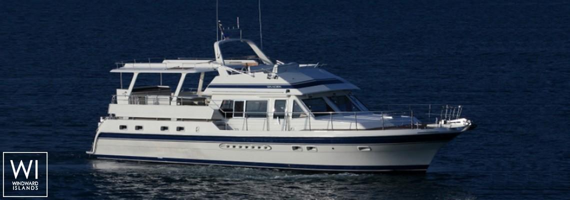 Trader 585Trader Yachts