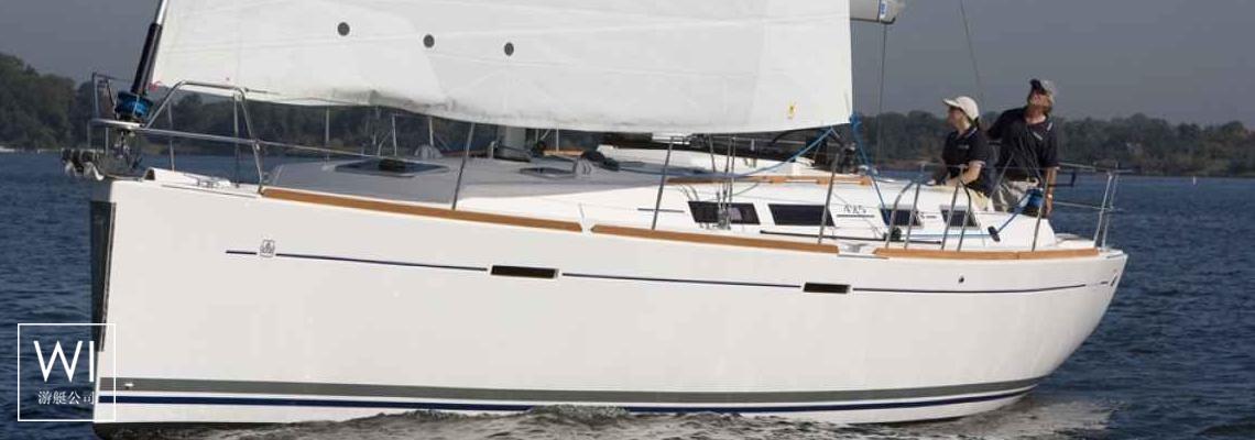 Dufour 425 Dufour Yachts Exterior 1