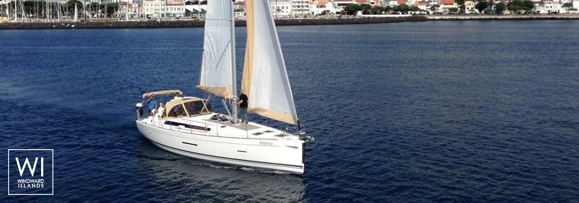 Atlantic Ocean - Bavaria 40 Bavaria Yachts