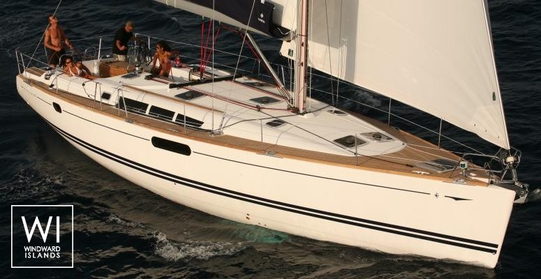 Italia - Smart Spirit I Custom Schooner 28M