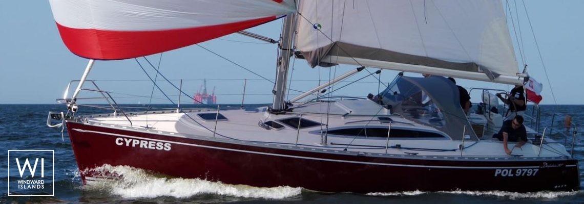 Delphia 37 Delphia Yachting Exterior 1