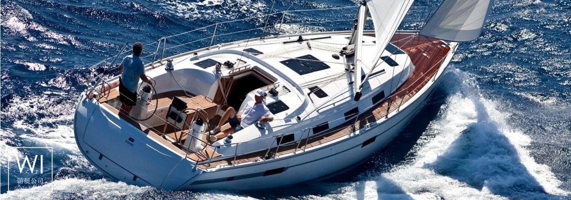 Bavaria 43 Bavaria Yachts Exterior 1