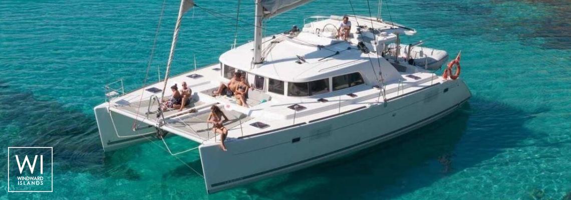 Lagoon 500Lagoon Catamaran