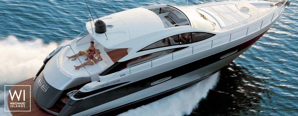 Pershing 56Pershing Yachts