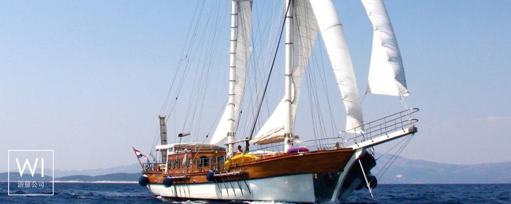 - LBC 34M Turkish Gulet Exterior 1