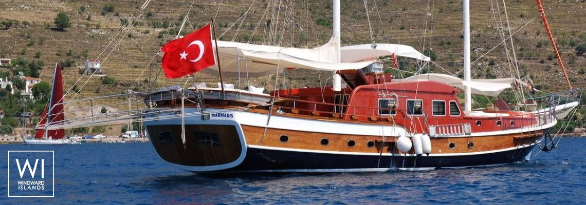 Gulet GD 28MTurkish Gulet