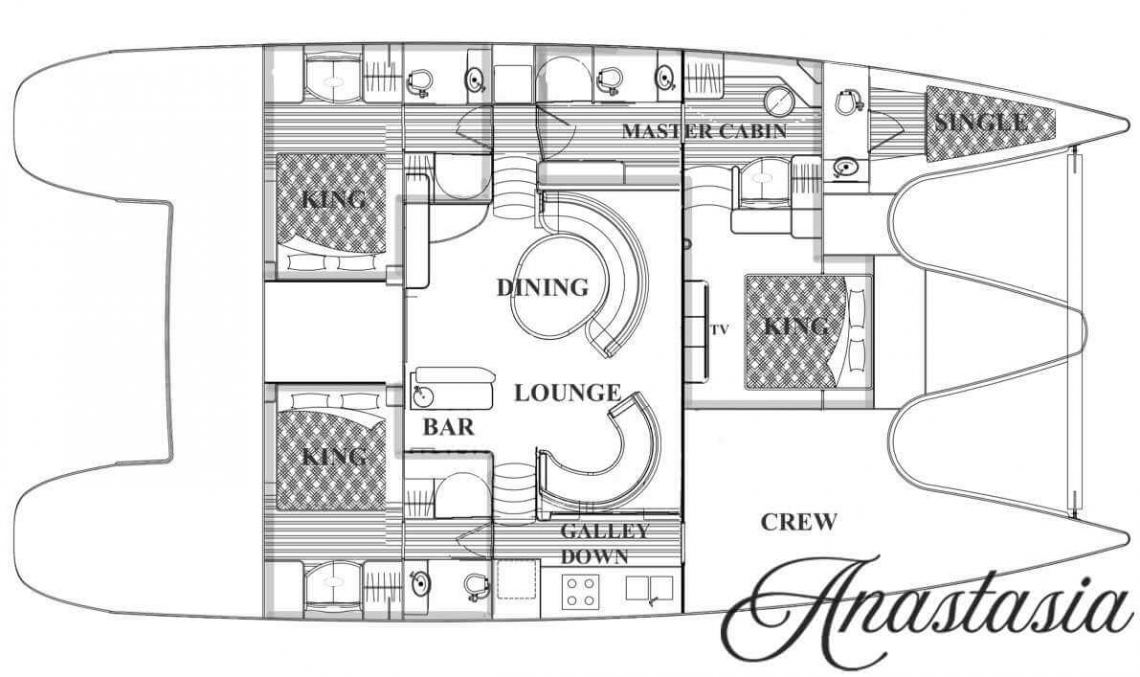 Alliaura-marine Privilege 615 Layout 1
