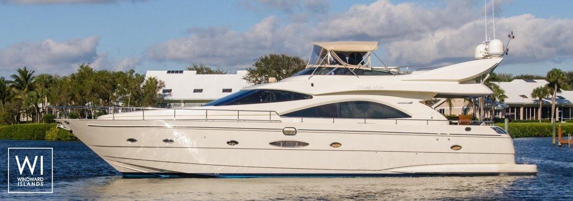Astondoa 66Astondoa Yachts