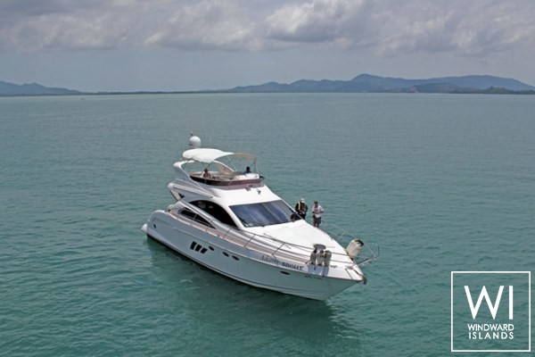 Integrity Integrity 55 Exterior 2