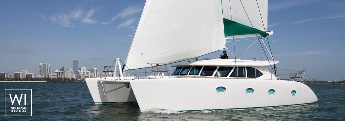 Prout 50Prout Catamaran