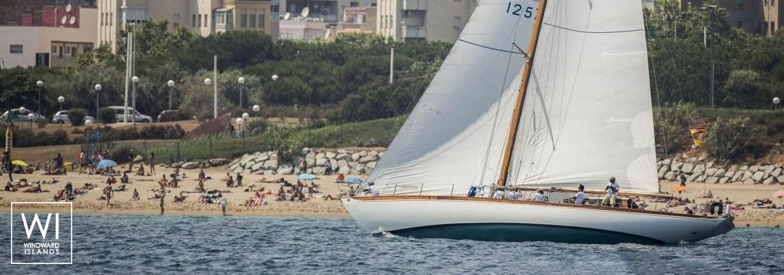 Sloop 60Custom