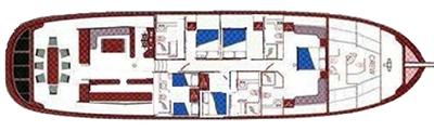 Turkish-gulet  Exc26m Layout 1
