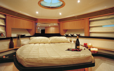 Absolute-yachts Absolute 45 Layout 1