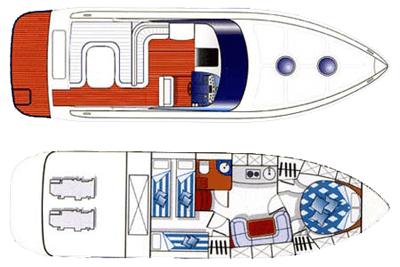 Airon-marine Airon 345 Layout 1