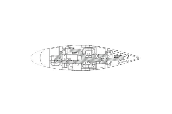 Nautors-swan Yacht 86 Layout 1