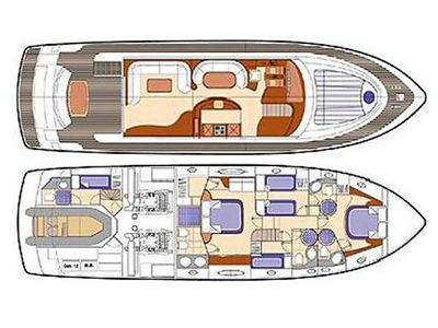 Astondoa-yachts Astondoa 66 Layout 1