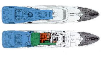 Isa Yacht 47m Layout 1