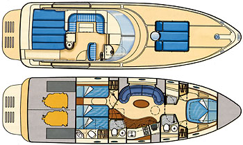 Baia-yacht Flash 48 Layout 1
