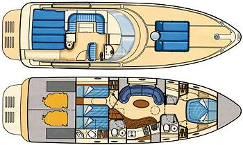 Baia-yacht Flash 48 Layout 1