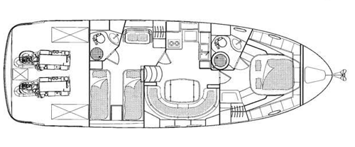 Bavaria-yachts Bmb 42ht Layout 1