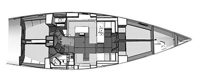 Elan-yachts Elan 494 Layout 1