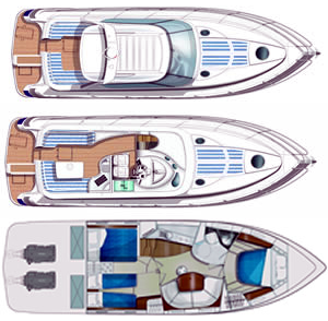 Elan-yachts Elanpower E42 Layout 1