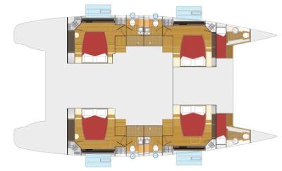 Nyx-catamaran Nyx 565 Layout 1