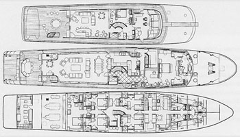 Christensen Yacht 47m Layout 1