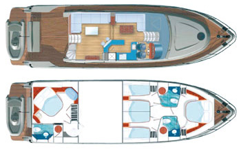 Pearl-yacht Pearl 60 Layout 1