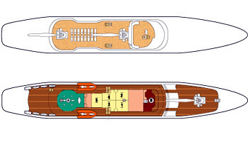 Sfcn Yacht 88m Layout 1