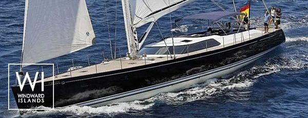 Menorca - Infatuation Jongert Ketch 41M