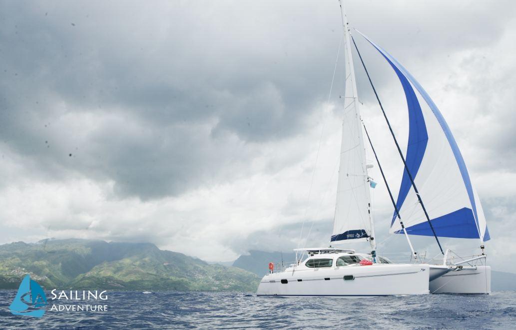 Location de bateaux Privilege 585