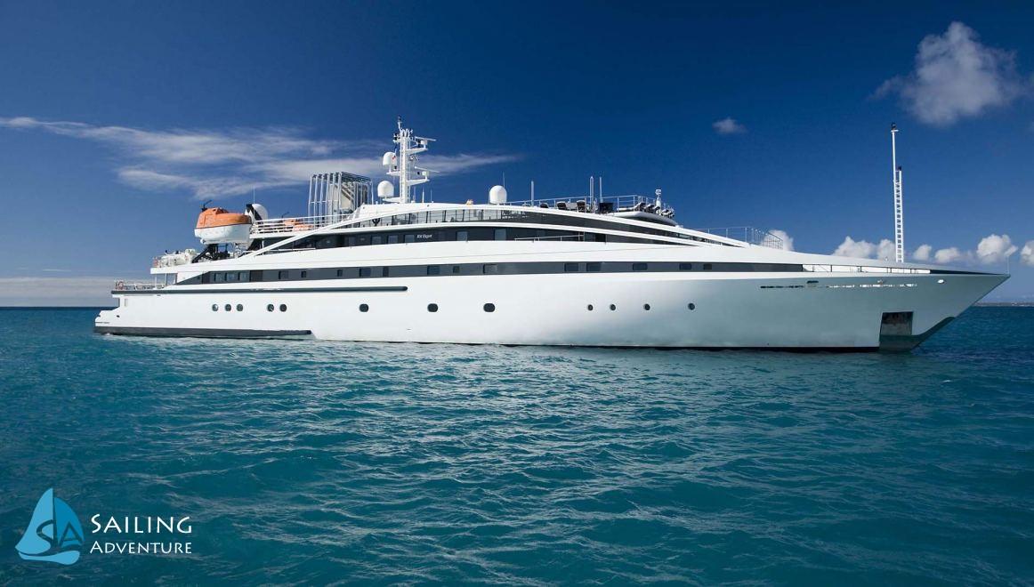 Location de bateaux Yacht72M