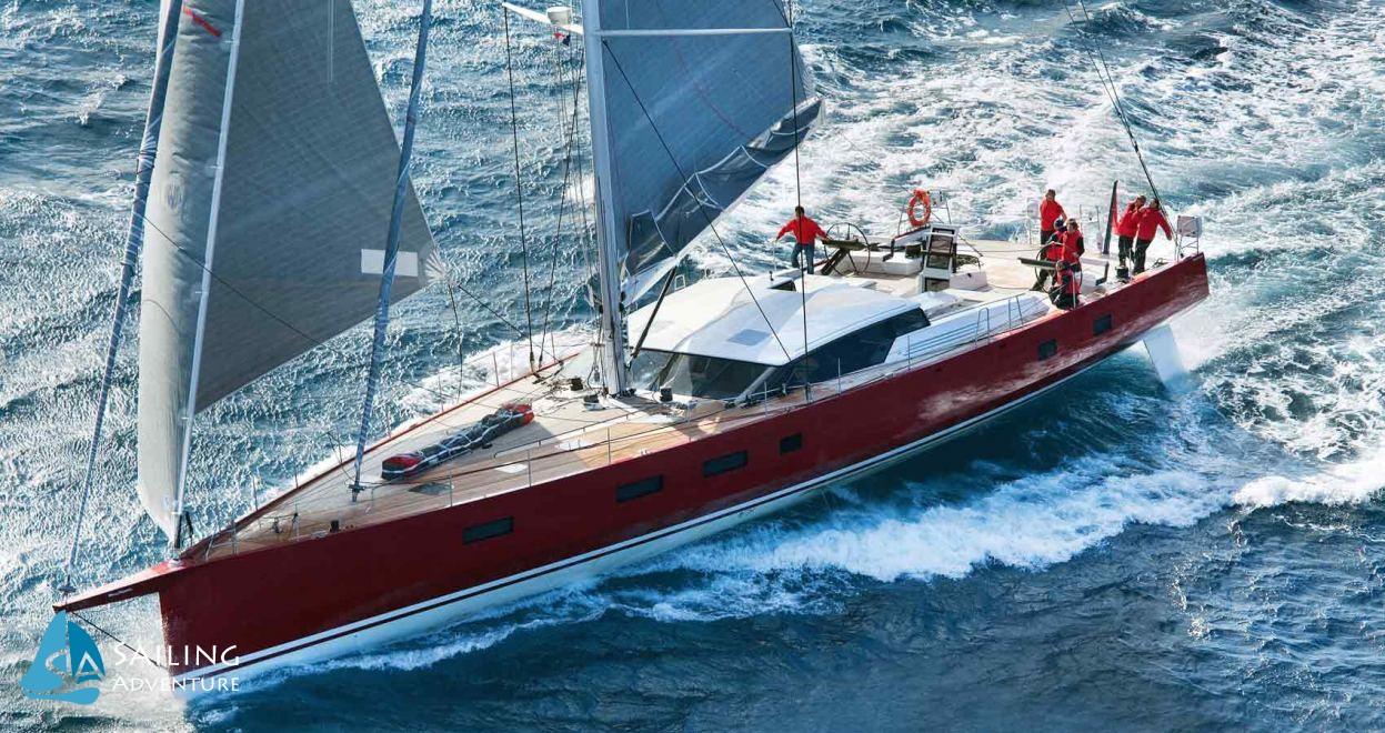 Location de bateaux Maxi DolphinFC100