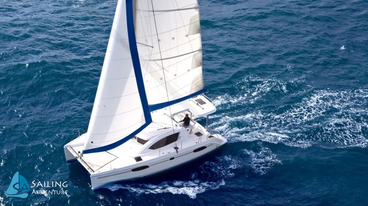 Location de bateaux Leopard 384