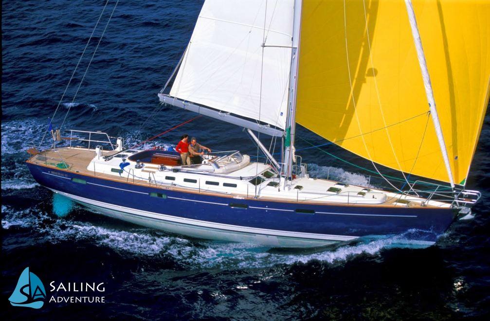 Location de bateaux Beneteau57