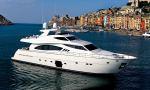 Ferretti Yacht 881